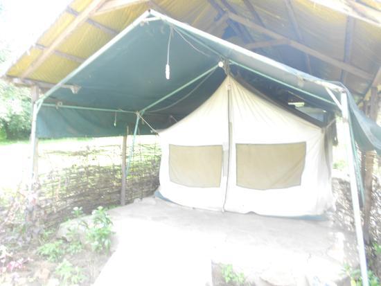 Oldarpoi Mara Camp: oldarpoi mara tents
