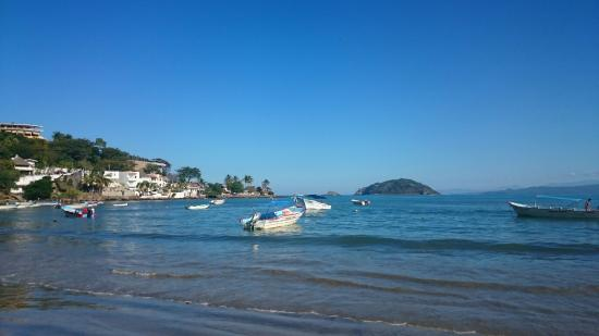 Rincon de Guayabitos: Antiestrés