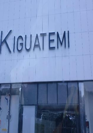 Shopping JK Iguatemi: Passeio perfeito!