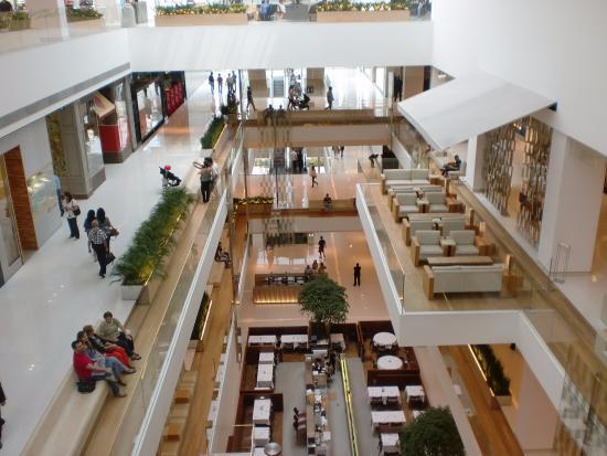 Shopping JK Iguatemi: Estiloso!
