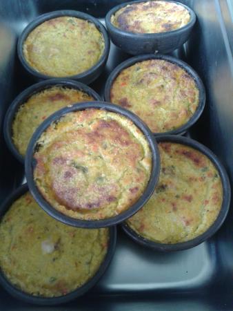 Patagonia food: Pastel de choclo