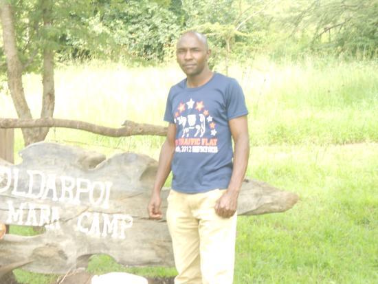 Oldarpoi Mara Camp: oldarpoi grounds