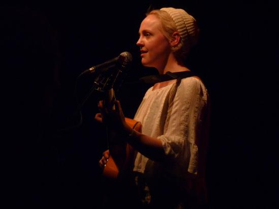 The Trades Club: Laura Marling Absolutely Amazing Set  17th February 2016