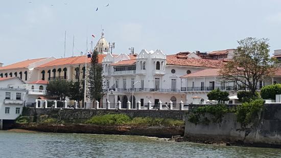 Фотография Панама-Сити