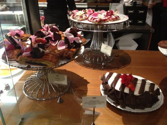 Extraordinary Desserts: yum!