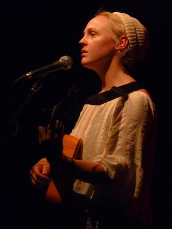 The Trades Club: So focussed and sincere,her integrity shone through