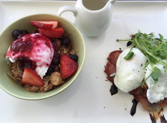 Health Feak Cafe