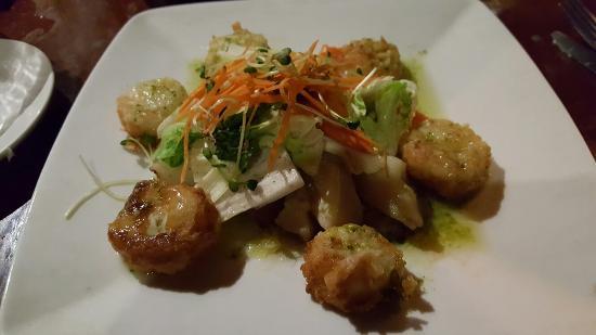 Фотография Lemongrass Grill Seafood & Bar