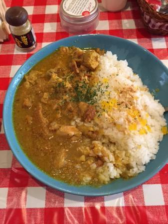 Curry de France