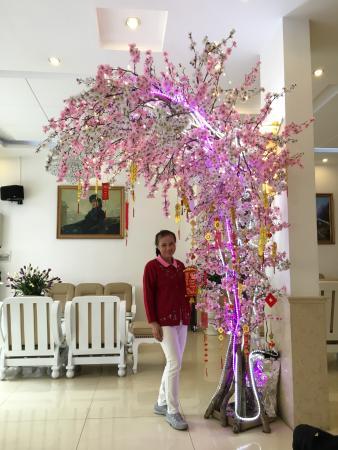 Tulip Hotel - Vu Ngoc Phan