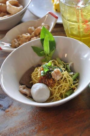 Ko Lieng Noodle