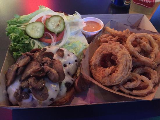 Best Fry Food Hattiesburg
