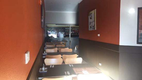 Westleigh Chinese Restaurant