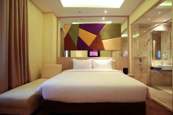 LA'RIZ Wthree Hotel Lagaligo Makassar