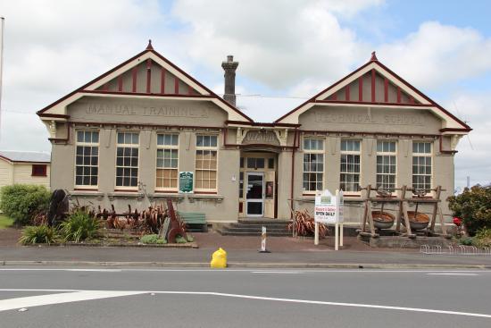 Waihi Arts Centre & Museum