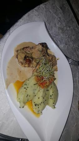 Restaurant le jardin domont restaurant avis num ro de for Restaurant le jardin domont