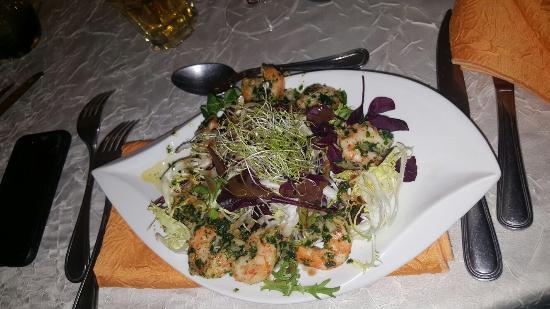 Restaurant le jardin domont restaurant avis num ro de for Restaurant le jardin a domont