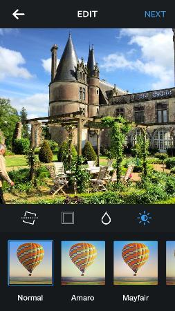 La Flocelliere, Francia: le jardin et sa tonnelle