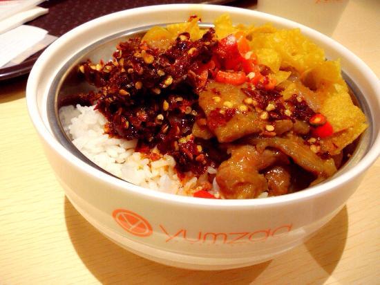 Yumzaa Cibinong City Mall Bogor Restaurant Reviews