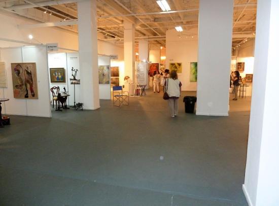 Centro Cultural Borges : Inizia la visita