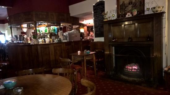 Blue Boar Pub