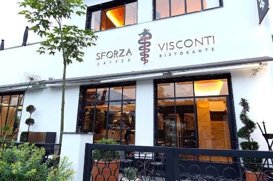 Sforza & Visconti