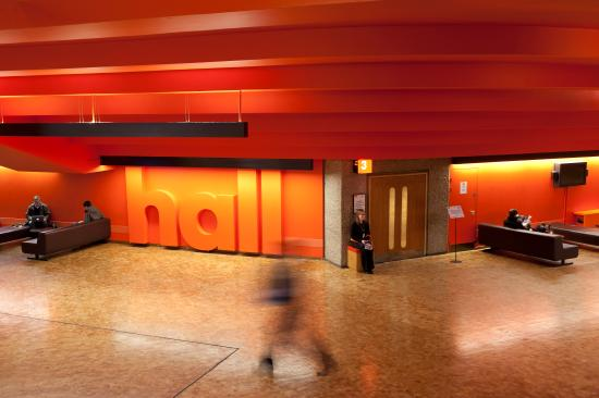 Photo of Theater Barbican Theatre at Silk St., London EC2Y 8DS, United Kingdom
