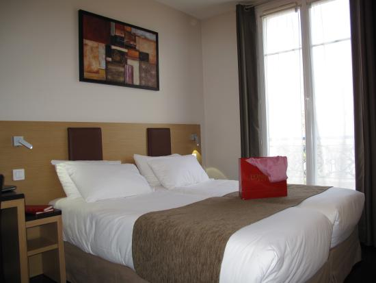 perfect for us review of source hotel paris france tripadvisor rh tripadvisor co za