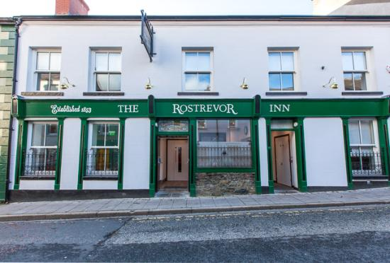 The Rostrevor Inn