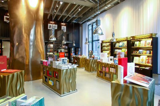 TASCHEN Store Brussel