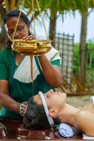 Sreekrishna Ayurveda Centre: ayurveda