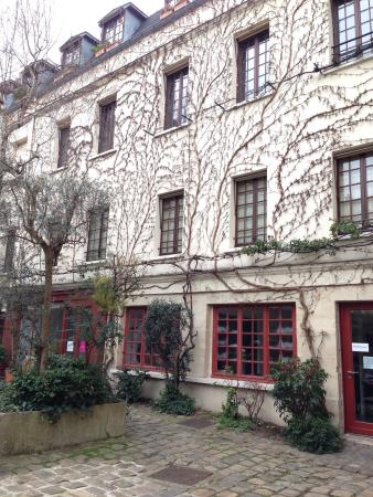 Cour Bel Air, n°56