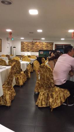 Shanghai Garden Chinese Restaurant