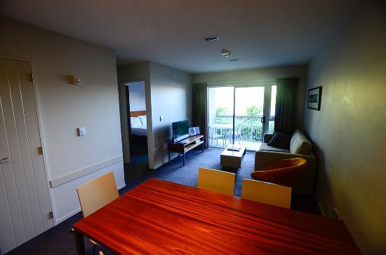 Wanaka Edge Apartments Photo