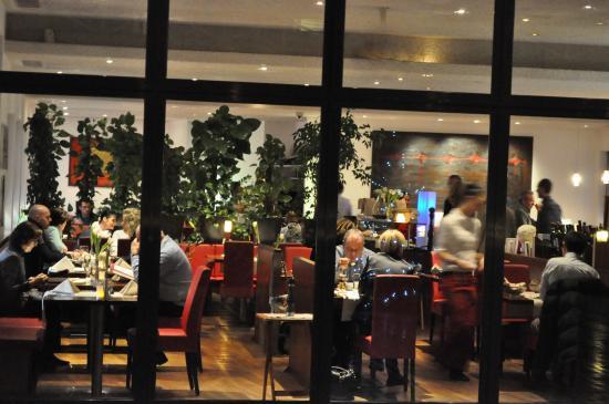 Restaurant Burkia - Essen bei Freunden