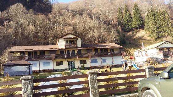 Casa De Vacanta Rustic