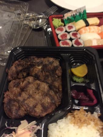 Ginga Japanese Restaurant: photo2.jpg
