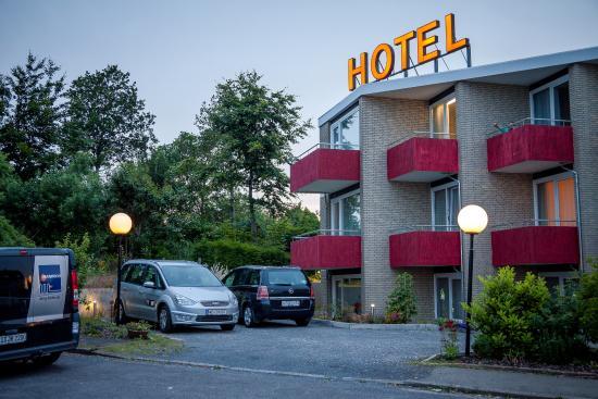 Hotel Deisterblick