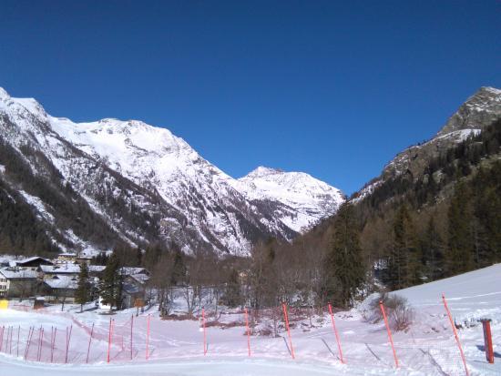 Weissmatten Baby Snow Park