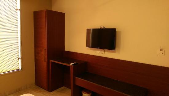 Hotel Kanchan Residency