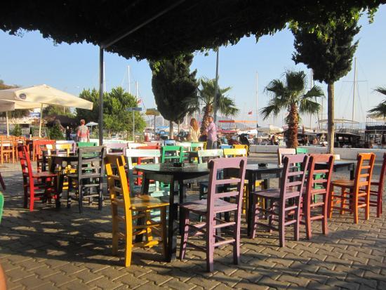 Photo of Nightclub Mavi Bar at Andifli Mahallesi, Kas 07580, Turkey