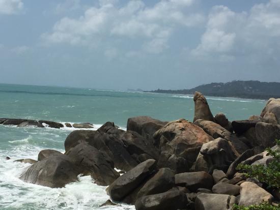 Happy Samui Island Tour