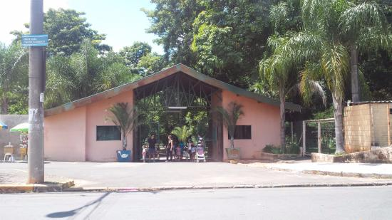 Piracicaba Municipal Zoo