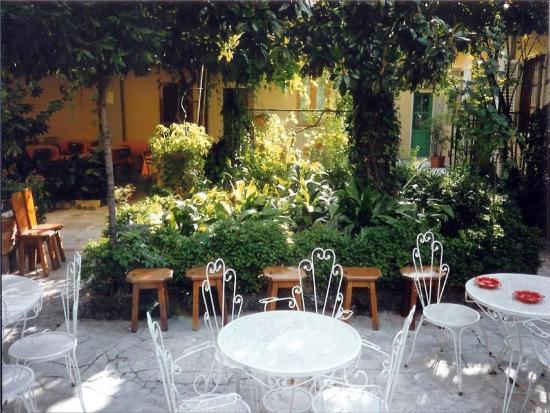 Hotel Via Della Mattonaia Firenze
