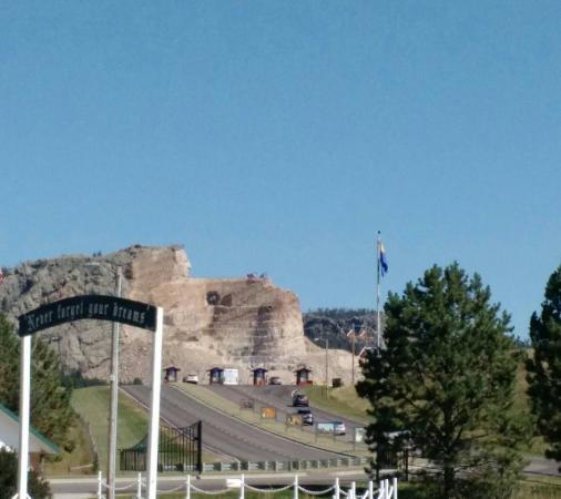 Super 8 Custer/Crazy Horse Area : Super 8 Custer / Crazy Horse Area