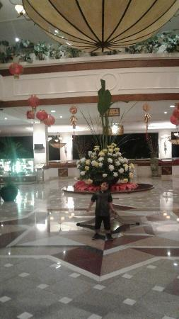 The Jayakarta Suites Bandung, Boutique Suites, Hotel & Spa: 20160210_204631_large.jpg