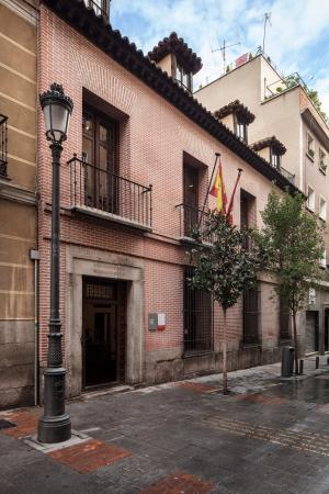 Photo of History Museum Casa Museo Lope de Vega at C/ Cervantes, 11, Madrid 28014, Spain