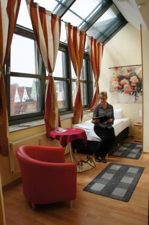 garni am hopfenmarkt hotel rostock recenze a srovn n cen tripadvisor. Black Bedroom Furniture Sets. Home Design Ideas