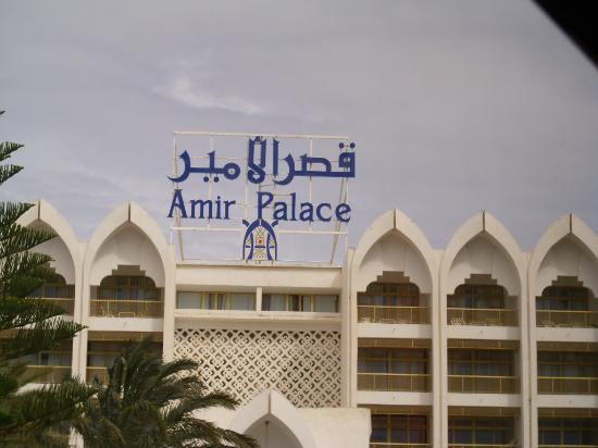 Photo of Amir Palace Monastir