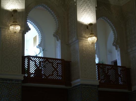Amir Palace Photo